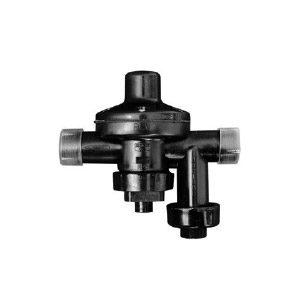 Neptune 200 kPa - Black- Pressure Control Valve - BSP