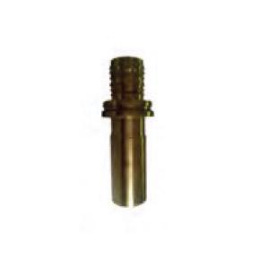 Straight Copper Adaptor/Connector
