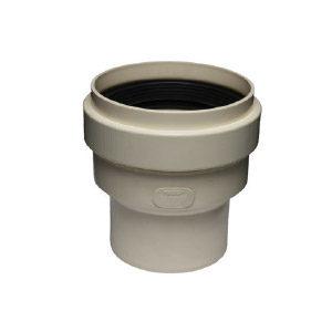 Adaptor PVC to EW Spigot / Socket