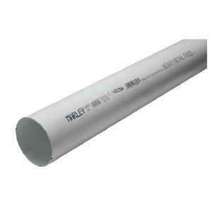 Soil and Vent Pipes