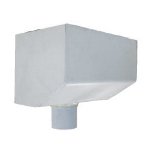 Streamline Double-Flo® Rainwater Head