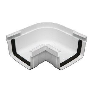 Streamline Double-Flo® Gutter Angle