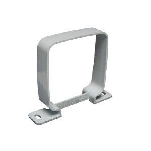 Streamline Double-Flo® Square Downpipe Clip