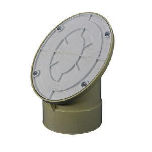 45° Rodding Eye Oval