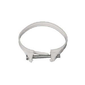 Pipe Clamp for Waste Traps